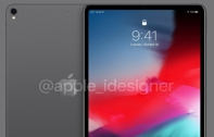 iPad Pro 2018 มาแน่! หลังพบชุดคำสั่งบน iOS 12.1 beta รองรับ Face ID และพอร์ต USB-C มีลุ้นเปิดตัวตุลาคมนี้