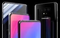 ข้อมูลเฟิร์มแวร์บน Android Pie เผย Samsung Galaxy S10 อาจมีมากถึง 4 รุ่น รุ่นท็อปมาพร้อมกล้อง 5 ตัวและรองรับเครือข่าย 5G
