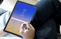 [รีวิว] Samsung Galaxy Tab S4 แท็บเล็ตโทรได้รุ่นเรือธง ด้วยปากกา S Pen ดีไซน์ใหม่, แบตอึดกว่าเดิม และรองรับ Samsung DeX ในราคา 23,900.-