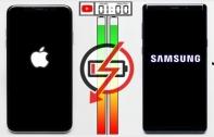 ทดสอบความอึดของแบตเตอรี่ระหว่าง iPhone XS Max และ Samsung Galaxy Note 9 จากการใช้งานจริง รุ่นไหนใช้งานได้นานกว่า (ชมคลิป)