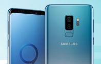 Samsung เปิดตัว Samsung Galaxy S9 และ S9+ สีใหม่ Ice Blue ด้วยบอดี้ไล่เฉดสีแบบเดียวกับ Galaxy A9 (2018) วางจำหน่ายเฉพาะที่จีน