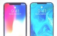 นักวิเคราะห์คาด iPhone รุ่นใหม่ปี 2019 จ่อมาพร้อมจอบากไซส์เล็กลง, เปลี่ยนไปใช้พอร์ต USB-C และรองรับ Touch ID ใต้จอ