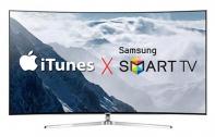 Apple จับมือคู่แข่ง ส่ง iTunes ลง Samsung Smart TV ปรับกลยุทธ์เน้นหารายได้จากธุรกิจบริการมากขึ้น หลังยอดขาย iPhone ซบเซา