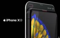 ชมคอนเซ็ปต์ iPhone X2 สุดล้ำ ด้วยกล้องหน้าแบบสไลด์ 48MP และกล้องด้านหลัง 4 ตัว พร้อมสแกนนิ้วบนโลโก้ Apple บนดีไซน์จอไร้กรอบ ไร้จอบากกวนใจ