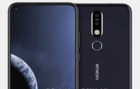 ชมภาพเรนเดอร์ Nokia 8.1 Plus แบบ 360 องศา ขอตามเทรนด์ด้วยดีไซน์หน้าจอแบบเจาะรู ขนาด 6.2 นิ้ว ลุ้นจ่อเปิดตัวเร็ว ๆ นี้