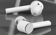 Xiaomi เปิดตัว AirDots Pro หูฟังไร้สายรุ่นใหม่ ดีไซน์คล้าย Apple AirPods พร้อมฟังก์ชันการทำงานคล้ายกัน แต่เคาะราคาถูกกว่าเพียง 2,000 บาทเท่านั้น