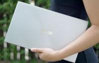 [รีวิว] ASUS ZenBook 14 UX433FN โน้ตบุ๊คดีไซน์บางและเบาเพียง 1.09 กิโลกรัม พร้อมนวัตกรรม ErgoLife และ NumberPad แป้นพิมพ์ตัวเลขที่ทัชแพด