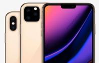 สื่อดังคาด iPhone รุ่นใหม่ปี 2019 ยังคงมีให้เลือก 3 รุ่น รุ่นจอ LCD อัปเกรดเป็นกล้องคู่ ส่วนรุ่นท็อป มาพร้อมกับกล้องหลัง 3 ตัว
