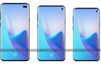หลุดสเปก Samsung Galaxy S10 ทั้ง 3 รุ่น ยืนยันขนาดหน้าจอและความจุแบตเตอรี่ อุ่นเครื่องก่อนเปิดตัว 20 กุมภาพันธ์นี้