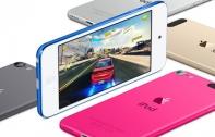 iPod Touch รุ่นใหม่อาจเปิดตัวภายในปี 2019 นี้ หลังพบข้อมูล Apple กลับมาซุ่มพัฒนาอีกครั้ง หลังการประกาศหยุดผลิตเมื่อปี 2017