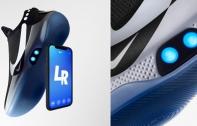 เปิดตัว Nike Adapt BB รองเท้า Smart Shoes รุ่นใหม่ สามารถเชื่อมต่อกับสมาร์ทโฟนเพื่อปรับความกระชับได้ เคาะราคาที่ 12,000 บาท