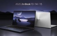 มาถึงไทยแล้ว! ZenBook 13/14/15 แล็ปท็อปสุดบางเบาในดีไซน์สวยล้ำ มาพร้อมชิป Intel Gen 8 ในราคาเริ่มต้น 26,990 บาท