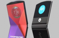 Motorola RAZR มือถือฝาพับยอดนิยมในอดีต เตรียมกลับมาตีตลาดอีกครั้งในรูปแบบของมือถือจอพับได้ คาดเปิดตัวเดือนก.พ.นี้ ในราคาครึ่งแสน