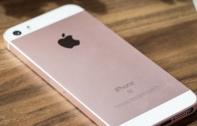 Apple นำ iPhone SE กลับมาขายอีกครั้งในสหรัฐฯ หลังยุติการวางจำหน่ายเมื่อปีที่แล้ว พร้อมปรับราคาลงเหลือเริ่มต้นที่ 8,000 บาทเท่านั้น