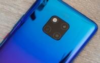 DxOMark ให้คะแนนกล้อง Huawei Mate 20 Pro เท่า Huawei P20 Pro คว้าอันดับ 1 มือถือกล้องดีที่สุด เหนือกว่า iPhone XS Max