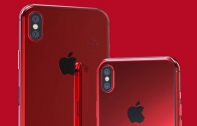iPhone XS และ iPhone XS Max สีแดง PRODUCT(RED) จ่อวางขายปลายเดือนกุมภาพันธ์นี้ หวังกระตุ้นยอดขาย iPhone ให้เพิ่มขึ้น