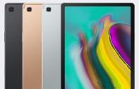 เปิดตัว Samsung Galaxy Tab S5e แท็บเล็ตน้องใหม่ จอ 10.5 นิ้ว พร้อม RAM 6 GB บนดีไซน์บางเฉียบ น้ำหนักเบา เคาะราคาเริ่มต้นที่ 12,900 บาท