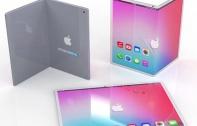 ชมภาพคอนเซ็ปต์ iPad จอพับได้ ไอแพด 2 ไซส์ในเครื่องเดียว พับแล้วกลายเป็น iPad mini ขยายร่างเป็น iPad Pro เมื่อกางออก