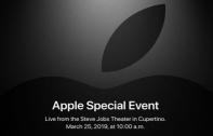 Apple ส่งหมายเชิญสื่อเข้าร่วมงานอีเวนท์ วันที่ 25 มีนาคมนี้ คาดเน้นเปิดตัวบริการด้านมีเดียใหม่ ไร้เงา iPad mini 5 และ iPad (2019)