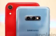 เปรียบเทียบภาพถ่ายจากกล้อง Samsung Galaxy S10e vs iPhone XR แตกต่างกันแค่ไหน ?