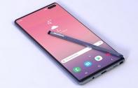 Samsung Galaxy Note 10 ว่าที่เรือธงรุ่นถัดไป จะมีรุ่นรองรับ 5G คาดมาพร้อมกล้องหน้า-หลัง 6 ตัว, สแกนนิ้วใต้จอ และหน้าจอใหญ่ถึง 6.66 นิ้ว
