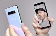 ทดสอบฟีเจอร์การสแกนใบหน้าบน Samsung Galaxy S10 ด้วยการใช้ภาพจากคลิปวิดีโอแทนใบหน้าจริง พบยังคงไม่ปลอดภัย และสามารถปลดล็อกได้ง่าย