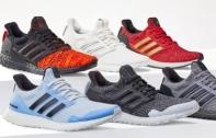 รองเท้า Adidas Ultraboost x Game of Throne เตรียมเข้าไทย 22 มีนาคมนี้! เคาะราคาที่ 7,300 บาท