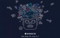 Apple ประกาศจัดงาน WWDC 2019 วันที่ 3-7 มิถุนายนนี้ เปิดตัว iOS 13, macOS 10.15, watchOS และ tvOS เวอร์ชันใหม่