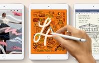 เปิดตัว iPad mini 5 (iPad mini 2019) มาพร้อมชิปเซ็ต Apple A12 Bionic, รองรับ Apple Pencil รุ่นที่ 1 และ Touch ID เคาะราคาเริ่มต้น 13,900 บาท
