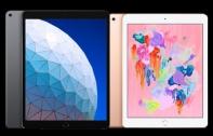 เปรียบเทียบสเปก iPad Air (2019) vs iPad (2018) แตกต่างกันตรงไหนบ้าง ?