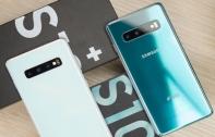 ทดสอบ Benchmark บน Samsung Galaxy S10 เทียบชิปเซ็ต Exynos 9820 vs Snapdragon 855 รุ่นไหนประมวลผลได้เร็วกว่า
