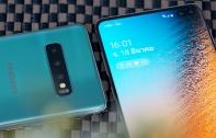 [รีวิว] Samsung Galaxy S10 l S10+ มือถือเรือธงรุ่นใหม่ล่าสุด มาพร้อมกล้องหลัง 3 ตัว กันสั่นคู่, ระบบสแกนนิ้วใต้จอ พร้อมจอแบบใหม่สีสวยกว่าเดิม บนดีไซน์แบบ Infinity-O เคาะราคาเริ่มต้นที่ 31,900 บาท
