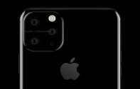 iPhone XI (iPhone 11) เผยภาพร่างชุดล่าสุด จ่อมาพร้อมกล้องด้านหลัง 3 ตัวในกรอบสี่เหลี่ยม คล้าย Huawei Mate 20