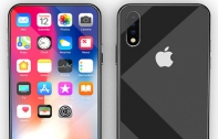ชมคอนเซ็ปต์ iPhone X 2020 มาพร้อมฟังก์ชันที่หลายคนอยากให้มี ทั้งกล้อง 3 ตัว, Touch ID สแกนนิ้วใต้จอ, พอร์ต USB-C และดีไซน์จอ All-Screen