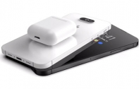 iPhone XI (iPhone 11) จ่อมาพร้อมแบตเตอรี่ขนาดความจุมากขึ้น และฟีเจอร์ใหม่ Two-Way Wireless Charging เป็นที่ชาร์จไร้สายให้กับอุปกรณ์อื่น