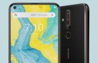 เปิดตัว Nokia X71 มือถือดีไซน์หน้าจอเจาะรูรุ่นแรกของค่าย มาพร้อมชิป Snapdragon 660, RAM 6 GB และกล้องหลัง 3 ตัว 48MP เคาะราคาที่ 11,900 บาท
