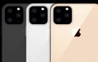 iPhone XI (iPhone 11) เผยภาพหลุดชิ้นส่วนโมดูลกล้อง มีลุ้นมาพร้อมกล้องด้านหลัง 3 ตัวในกรอบสี่เหลี่ยม คล้าย Huawei Mate 20