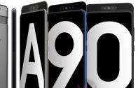 Samsung Galaxy A90 เผยภาพเรนเดอร์ชุดล่าสุด จ่อมาพร้อมกล้องสไลด์ หมุนสลับเป็นกล้องหน้า-หลังได้ บนดีไซน์จอไร้ขอบ ลุ้นเปิดตัว 10 เม.ย. นี้
