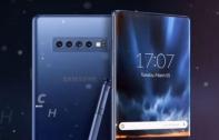 Samsung Galaxy Note 10 อาจเปิดตัวมากถึง 4 รุ่นย่อย 2 ขนาดหน้าจอ คาดรุ่นท็อปมาพร้อมกับหน้าจอขนาด 6.75 นิ้ว และรองรับ 5G ลุ้นเปิดตัวสิงหาคมนี้