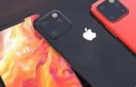 iPhone 2019 รุ่นใหม่ อาจมาพร้อมกล้องหลัง 3 ตัวครบทั้ง 3 รุ่น (iPhone XI, iPhone XI Max และ iPhone XIR) คาดชูจุดเด่นด้านกล้องให้ทัดเทียมคู่แข่ง