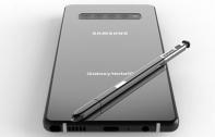 Samsung Galaxy Note 10 ยืนยัน มีให้เลือก 2 ขนาดหน้าจอ คาดรุ่นจอใหญ่ 6.75 นิ้ว ใช้ชื่อ Samsung Galaxy Note 10+ มาพร้อมกล้องหลัง 4 ตัวและรองรับ 5G