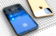 iPhone XI (iPhone 11) จ่อมาพร้อมชิป Apple A13 ที่มีประสิทธิภาพแรงกว่า Laptop และเน้นการใช้งานด้าน AI มากขึ้น คาดคะแนนทดสอบ Geekbench 4 ทะลุ 15,000!