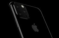 iPhone XI (iPhone 11) เน้นชูจุดเด่นเรื่องกล้องถ่ายภาพ กล้องหลังมีเลนส์ Super-Wide Angle ส่วนกล้องหน้าอัปเกรดเป็นความละเอียด 12MP ทั้ง 3 รุ่น