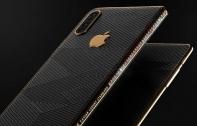 iPhone Z คอนเซ็ปต์ iPhone จอพับได้ 3 ทบจาก Caviar เป็นได้ทั้งสมาร์ทโฟน, iPad และแล็ปท็อปในเครื่องเดียว หรูหราด้วยบอดี้ทองคำฝังเพชร คาดราคาทะลุแสนบาท!