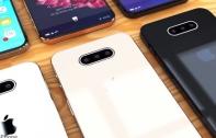 iPhone XI (iPhone 11) กับคอนเซ็ปต์สุดล้ำ ด้วยดีไซน์จอไร้ขอบแบบสไลด์ และ Projection Mode เปลี่ยน iPhone ให้กลายเป็นคอมพิวเตอร์ไซส์จิ๋วพร้อมคีย์บอร์ดสัมผัส