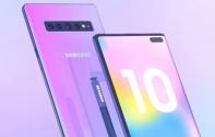 Samsung Galaxy Note 10 ว่าที่เรือธงรุ่นถัดไป ยืนยันแล้วมีรุ่นรองรับเครือข่าย 5G แน่นอน! คาดมีให้เลือกกันถึง 4 รุ่นย่อย รุ่นท็อปมาพร้อมจอใหญ่ 6.75 นิ้ว
