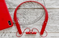 [รีวิว] JBL LIVE 200BT หูฟัง In-Ear ไร้สายแบบคล้องคอ รองรับการสั่งการด้วยเสียง พร้อมระบบเสียงแบบ JBL Signature Sound แบตอึดยาวนาน 10 ชั่วโมง เคาะราคาที่ 2,990 บาท