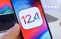 iOS 12.4 beta 1 สำหรับนักพัฒนา ทดสอบแล้วยืนยันอัปเดตแล้วตัวเครื่องประมวลผลเร็วขึ้น รวมถึง iPhone รุ่นเก่าอย่าง iPhone SE