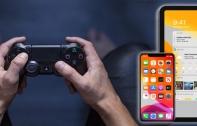 iOS 13 และ iPadOS รองรับจอยคอนโทรลเลอร์ของ PlayStation 4 และ Xbox One S สามารถใช้เล่นเกมกับ iPhone และ iPad ได้แล้ว