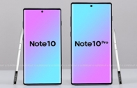 Samsung Galaxy Note 10 เผยข้อมูลจากเอกสารภายในจากเครือข่ายรายใหญ่ในสหรัฐฯ คาดเปิดตัวเดือนสิงหาคมนี้